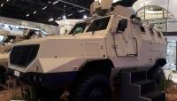 محكمة ألمانية تلغي حظراً على صادرات المركبات المدرعة للسعودية