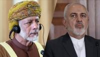 لقاء بين وزيري الخارجية في عمان وإيران يدعو إلى الحوار والتفاهم