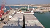 السعودية تحتل ميناء نشطون بالمهرة ويمنيون يطلقون حملة للتنديد بتواجدها العسكري