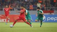 البحرين إلى نهائي كأس الخليج بعد تغلبها على العراق بركلات الترجيح