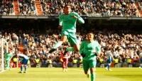 ريال مدريد يتغلب على إسبانيول بثنائية ويعتلي صدارة الليجا مؤقتًا
