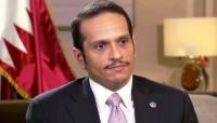 """""""قطر"""" تؤكد وجود مباحثات مع السعودية لانهاء الأزمة الخليجية"""
