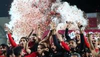 لأول مرة في تاريخه.. المنتخب البحريني يتوج بكأس الخليج 24