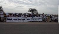 جرائم التحالف في اليمن.. الإمارات تنهب ثروتها السمكية والسعودية تقصف صياديها