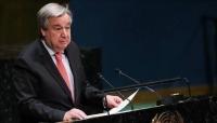 غوتيريش يدعو العالم إلى زيادة مساهماته في صندوق الطوارئ التابع للأمم المتحدة