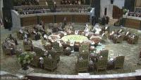 بغياب ثلاثة زعماء.. انطلاق أعمال قمة الرياض والعاهل السعودي يدعو لجلسة مغلقة