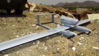 الحوثيون يسقطون طائرة للتحالف على الحدود اليمنية السعودية