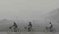دراسة تشير أن زيارة المدن شديدة التلوث قد تضر القلب