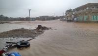"""""""الأرصاد الجوية"""" يتوقع هطول أمطار خفيفة في المهرة وسقطرى"""