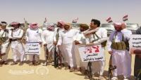 """الغطاء الإنساني ومشاريع الاعمار وسيلة السعودية والإمارات للتوعل في """"المهرة وسقطرى"""""""