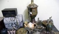 """""""أبوظبي"""" ترتكب مجزرة بحق تاريخ اليمن عبر تهريب نصف مليون قطعة أثرية"""