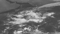الارصاد تصدر الاشعار رقم (3) ..تعرف على مستجدات الحالة المدارية في بحر العرب