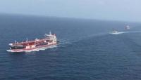 الحضرمي يحذر العالم من كارثة منتظرة في البحر الأحمر