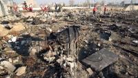 مقتل 176 شخصاً في تحطم طائرة أوكرانية جنوب طهران