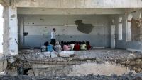 حملت التحالف والحوثيين المسؤولية.. هيومن رايتس تقول إن الحرب في اليمن تسببت بمعاناة لا توصف