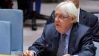 غريفيث يقدم اليوم إحاطة جديدة لمجلس الأمن حول المستجدات في اليمن
