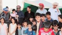 تدشين مشروع المساحات الصديقة والآمنة للطفل في محافظة المهرة