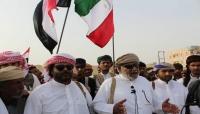 اعتصام المهرة تطالب الحكومة بالتدخل لإيقاف الاعتداءات السعودية بحق المحافظة والسيادة الوطنية
