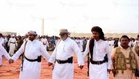 مليشيات السعودية تعتدي على مواطنين في شحن بالمهرة واندلاع مواجهات عنيفة ..
