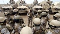 """وسط تحليق للأباتشي السعودية.. إصابة مواطن في """"المهرة"""" خلال اقتحام مفرق """"فوجيت"""" الفاصل بين شحن و""""حات"""""""