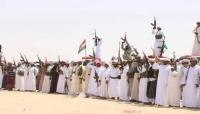 قبائل المهرة توقف تعزيزات جديدة  للقوات السعودية بالقرب من الغيضة والأخيرة ترد بالسلاح الثقيل