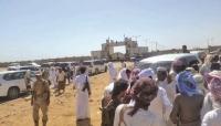 مسؤول يمني يطالب باجتماع استثنائي للسلطة المحلية في المهرة