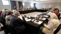 غريفيث في لقاء تشاوري بالأردن: اليمن في مفترق طرق وعلى الجميع تقديم تنازلات