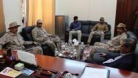 البحسني: القوات الإماراتية لم تغادر حضرموت