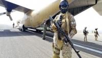 طائرات عملاقة تابعة للسعودية والامارات تصل جزيرة سقطرى اليمنية