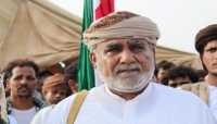 الشيخ الحريزي ,, السعودية محتل طامع وتهدف إلى مد انبوب نفط وانشاء ميناء وقواعد عسكرية في المهرة