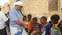 الإحتلال الإماراتي يدشن مرحلة تجنيد اطفال سقطرى