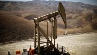 برميل النفط الأمريكي يقفز إلى ما فوق الصفر
