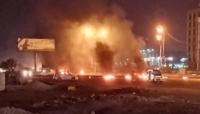 حضرموت.. انتشار عسكري وأمني في المكلا لمنع الاحتجاجات الشعبية