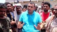 """""""محروس"""" يوضح بخصوص صرف مرتبات موظفي الدولة في محافظة أرخبيل سقطرى"""