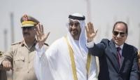 """مصر والإمارات تقرران عدم الرهان على """"حفتر"""" مرة أخرى .. فما مصيره القادم؟ (تقرير)"""