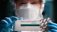 بشكل مفاجئ.. الصحة العالمية تستأنف اختبارات هيدروكسي كلوركين