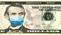 هكذا يبدو مستقبل الدولار الأمريكي بعد كورونا
