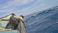 هيئة المصايد السمكية في المهرة تحذر الصيادين من ارتياد البحر بسبب المنخفض المداري