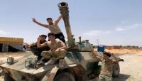 قوات الوفاق تسيطر على مدينة ترهونة.. آخر معاقل حفتر غرب ليبيا