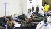 """""""أطباء بلا حدود"""" تكشف حقيقة الوضع الصحي في عدن"""
