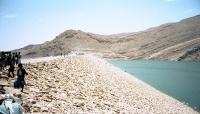 اليمن.. فتح بوابة سد مأرب الرئيسة