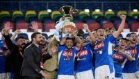 نابولي ينتزع لقب كأس إيطاليا من أنياب يوفنتوس