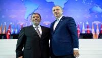 أردوغان يحيي ذكرى مرسي: كانوا رجالاً لا يقبلون الضيم