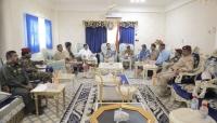 اللجنة الأمنية بالمهرة تدعو كافة المكونات السياسية إلى توحيد الجهود للنهوض بالمحافظة