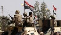مصدر: انسحاب سرية تابعة للمخابرات الحربية المصرية من سرت