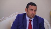 """فضيحة مدوية.. """"محافظ سقطرى"""" يكشف العلاقة المشبوهة بين الحكومة ومليشيا الانتقالي الانقلابية في الأرخبيل"""