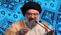 """ردًا على تطبيع السعودية ..خاتمي: القائمون على الحرمين يخدمون """"أعداء الإسلام"""""""