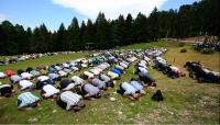 """مسلمو """"البوسنة والهرسك"""" يحتفلون بالذكرى الـ510 لاعتناقهم الإسلام"""