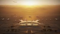 للأثرياء فقط .. السعودية تبني مطارا فخما