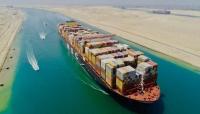 إيران توجه ضربة قاتلة للاقتصاد المصري .. ممر تجاري جديد بدلا من قناة السويس